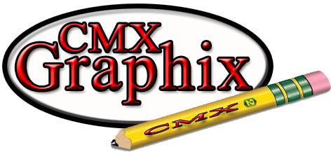 cmxgraphix Logo